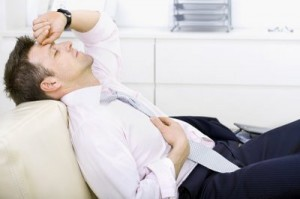 DMAE nootropic supplement helps with sleepiness